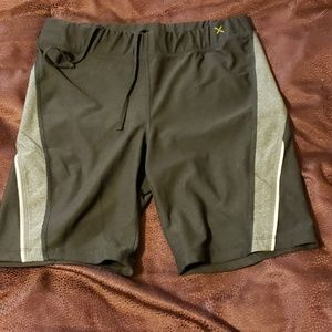 Pants - work out shorts